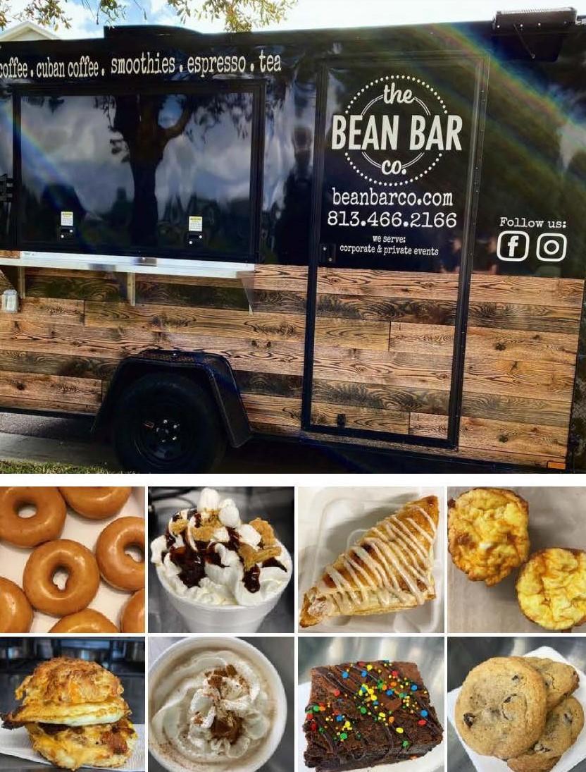 Food Truck The Bean Bar