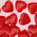Hearts Image For Valentines